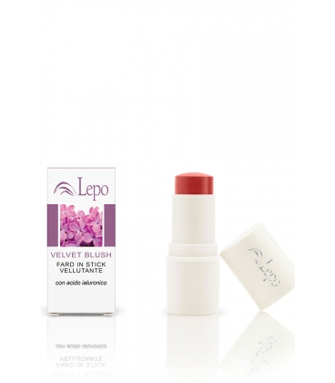 Velvet Blush Fard in Stick